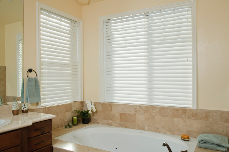 norman window coverings interior decor norman faux wood blinds